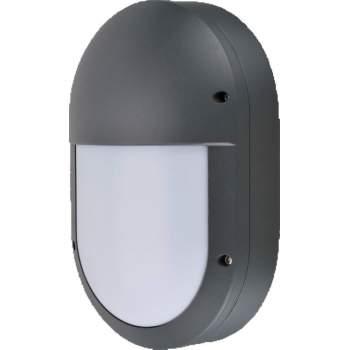 Настінний світлодіодним світильник NVC NWLED3503A 9W 3000K