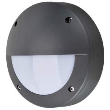 Настінний світлодіодним світильник NVC NWLED3504A 4W 3000K