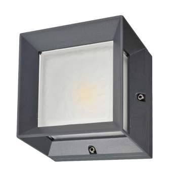 Настенный светодиодной светильник NVC NWLED3505 3W 3000K