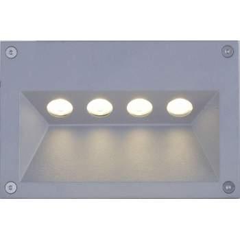 Настенный светильник NVC NWLED5562 5W 3000K IP54