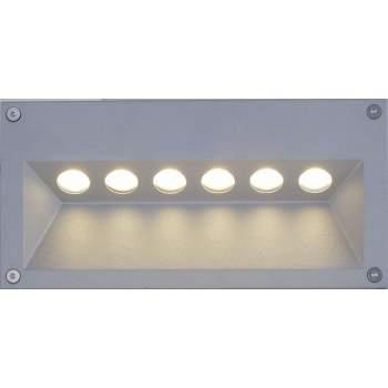 Настенный светильник NVC NWLED5563 7W 3000K IP54